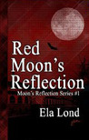 Red Moon's Reflection