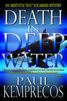 Death in Deep Water (Aristotle Socarides, #3)