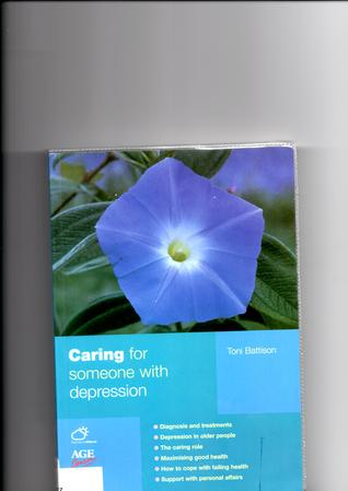 Caring For Someone With Depression