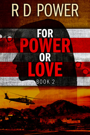 For Power or Love, Book 2