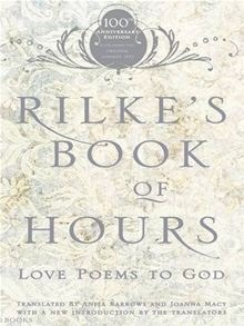 Rilke's Book of Hours by Rainer Maria Rilke