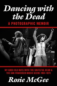 Dancing with the Dead--A Photographic Memoir
