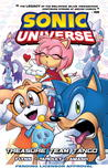 Sonic Universe 6 by Sonic Scribes