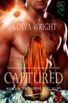 Captured (Vampire King, #2)