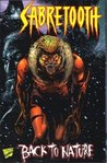 Sabretooth Vol 2 #1: Back to Nature - Homicidal Tendencies