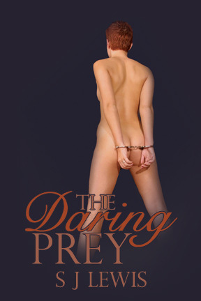 The Daring Prey (Hunt and Capture Collection)