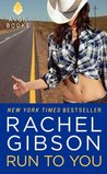 Run to You (Military Men #2)