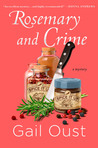 Rosemary and Crime (Spice Shop Mystery #1)