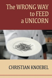 The Wrong Way To Feed A Unicorn