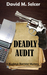 Deadly Audit (Buckeye Barrister Mystery, #1)