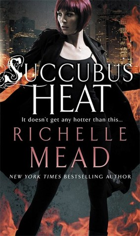 Succubus Heat by Richelle Mead
