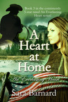 A Heart at Home (An Everlasting Heart #3)