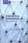 Interactive Governance: Advancing the Paradigm: Advancing the Paradigm