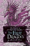 The First Dragon (The Chronicles of the Imaginarium Geographica, #7)
