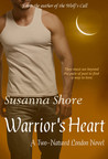 Warrior's Heart (Two-Natured London, #2)