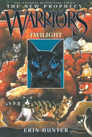 Twilight by Erin Hunter