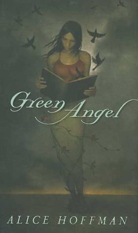 Book report on green angel