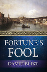 Fortune's Fool (Star-Cross'd #3)