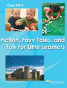 Sonlight P3/4 Parent's Companion: Fiction, Fairy Tales, and Fun for Little Learners