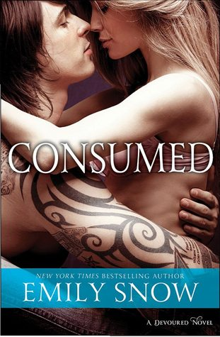 Consumed (Devoured, #2)