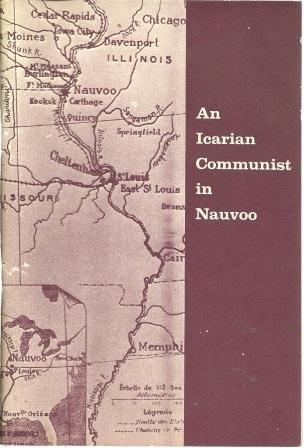 An Icarian Communist in Nauvoo