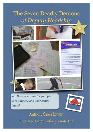 The Seven Deadly Demons of Deputy Headship