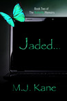 Jaded (The Butterfly Memoirs #2)