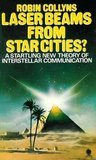 Laser Beams from Star Cities?