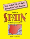 Guide to Spain for History Travellers