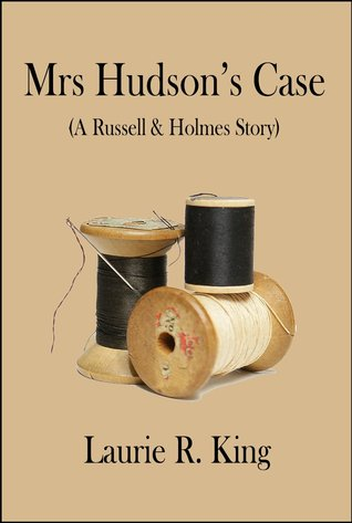 Mrs Hudson's Case (Mary Russell, #12.5)