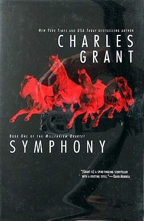 Symphony by Charles L. Grant