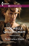To Sin with a Viking by Michelle Willingham