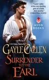 Surrender to the Earl (Brides of Redemption, #2)