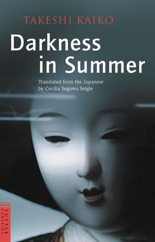 Darkness in Summer by Takeshi Kaikō