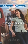 The Cowboy Next Door (Cash Brothers, #1)