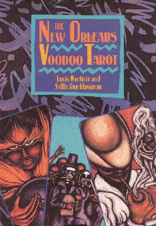 The New Orleans Voodoo Tarot by Louis Martinie