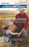 The Rancher's Homecoming (Sweetheart, Nevada #1)