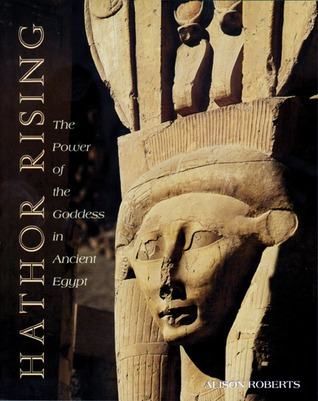 Hathor Rising by Alison  Roberts