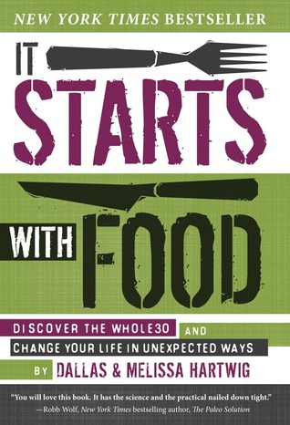 It Starts with Food by Dallas Hartwig