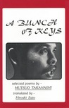 A Bunch of Keys: Selected Poems