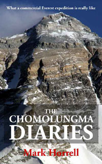 Books about mt everest expeditions