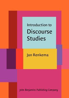 Introduction to Discourse Studies