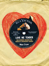 Love Me Tender: The Stories Behind the World's Best-loved Songs