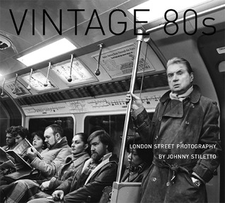 Vintage 80s: London Street Photography