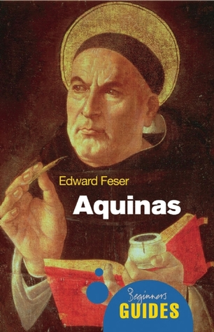 Aquinas by Edward Feser