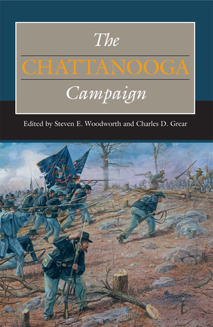 The Chattanooga Campaign