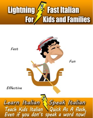 how to learn italian for kids