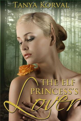 The Elf Princess's Lover