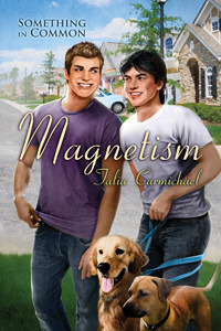 Magnetism (Something In Common, #7)