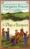 A Play of Knaves (Joliffe the Player, #3)